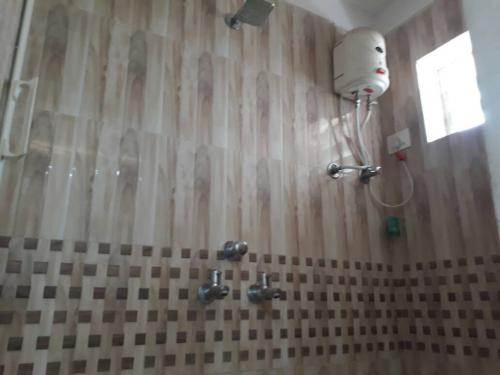 Usha Residency Bathroom